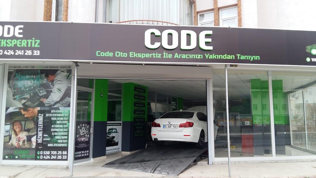 code elazig oto ekspertiz arac