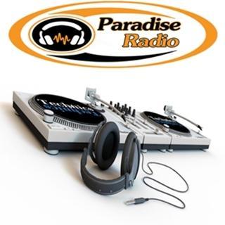 RADIO PARADISE ROMANIA