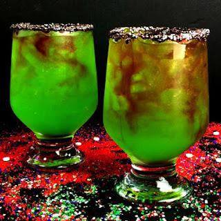 Gamora Cocktail.