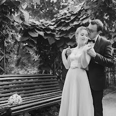 Wedding photographer Konstantin Aksenov (Aksenovko). Photo of 05.10.2014