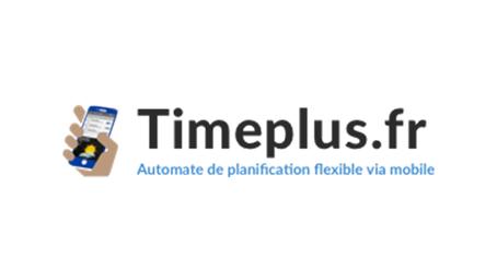 timeplus gestion ressource logicel saas france