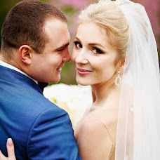 Wedding photographer Valentin Tatarinov (tatarinov). Photo of 18.09.2016