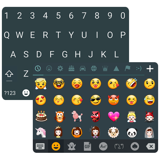 Emoji Keyboard Lite - Apps on Google Play