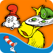 App Icon for Green Eggs and Ham - Dr. Seuss App in United States Play Store