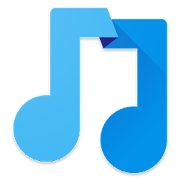 Icon Shuttle Music Player (version gratuite)