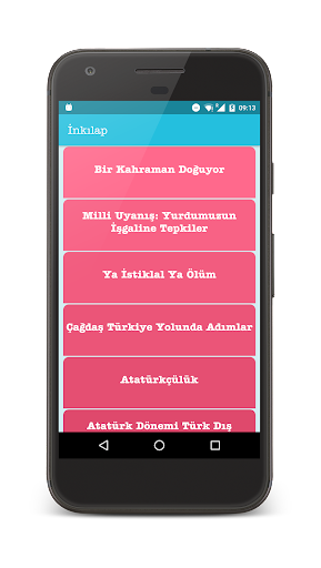 Akıl Kartları Apps (apk) free download for Android/PC/Windows screenshot