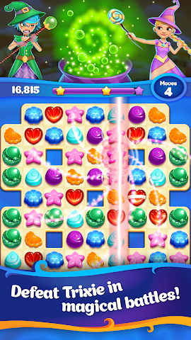 android Crafty Candy Screenshot 11