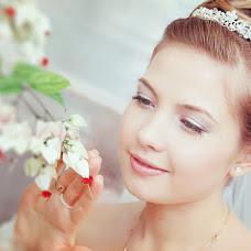 Wedding photographer Kira Sergeevna (Magia). Photo of 22.03.2014