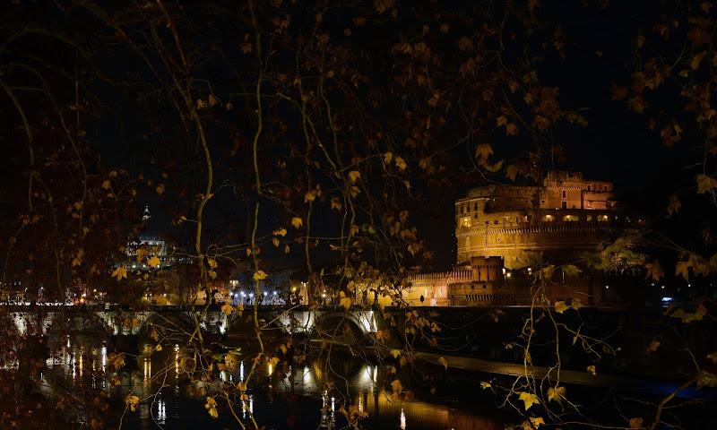 Roma - La bella addormentata  di irina sirbu