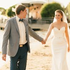 Wedding photographer Konstantin Selivanov (KonstantinSel). Photo of 25.04.2018
