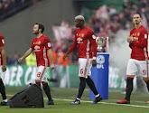Trois retours importants à Manchester United