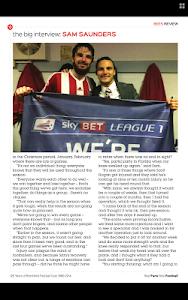 Brentford FC programmes screenshot 10
