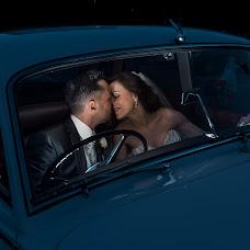 Wedding photographer Rafa Cucharero (rafacucharero). Photo of 03.01.2017