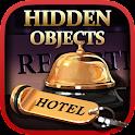 Secret Hotel: Hidden Mystery icon