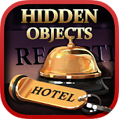 Secret Hotel: Hidden Mystery