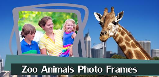 Приложения в Google Play – животных зоопарка фото кадры