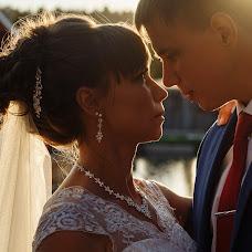 Wedding photographer Nikolay Khludkov (NikKhludkov). Photo of 24.08.2016