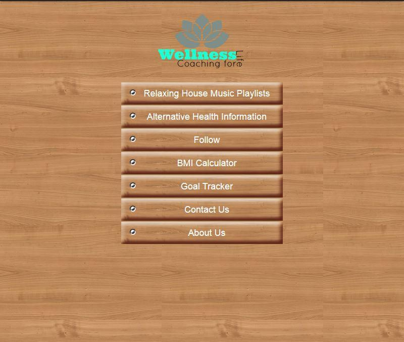 Alternative Health- screenshot