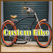 Custom Bicycle Design Android APK Download Free By Galeriapp
