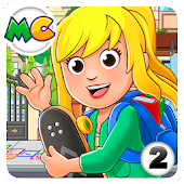 My City : After School Android APK Download Free By My Town Games Ltd