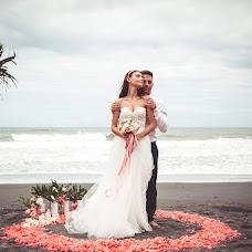 Wedding photographer Kirill Kuznecov (KKuznetsovBali). Photo of 12.03.2017