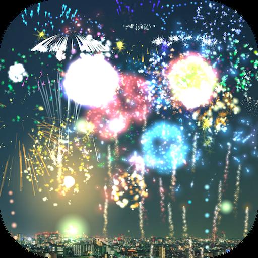 Idle Fireworks