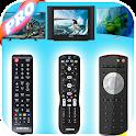 universal remote control pro icon