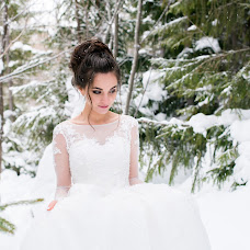 Wedding photographer Dinur Nigmatullin (Nigmatullin). Photo of 08.04.2018