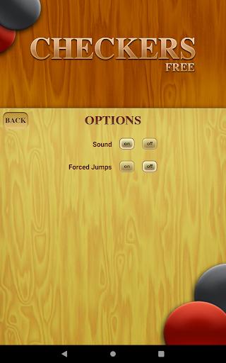 Checkers Free 1.52 screenshots 13