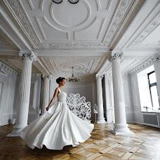 Wedding photographer Marat Gismatullin (MaratGismatullin). Photo of 01.08.2017