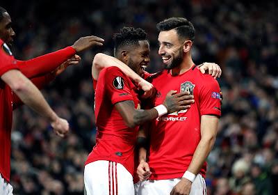 🎥 Le nouveau maillot away de Manchester United