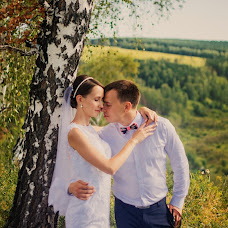 Wedding photographer Ivan Ugryumov (Van42). Photo of 03.06.2016