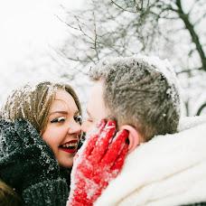 Свадебный фотограф Леся Оскирко (Lesichka555). Фотография от 12.02.2015