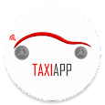 Taxiapp Driver icon