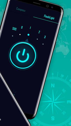 Compass 1.0.4 screenshots 9