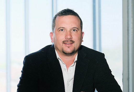 Matthew Campbell, Head of SME and FTTH at SEACOM.