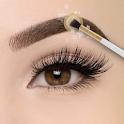 Eyebrow Shape Changer and Editor icon