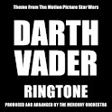 Darth Vader Ringtone icon