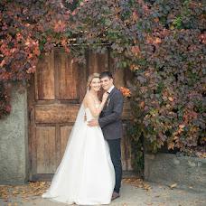 Wedding photographer Evgeniy Semenov (SemenovSV). Photo of 30.12.2016