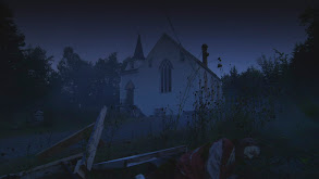 The Church in the Woods and It Was Probably Going to Kill Us thumbnail