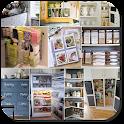 Kitchen Storage icon