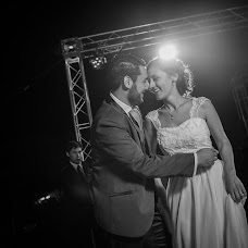 Wedding photographer pablo moreno (pablomoreno). Photo of 24.07.2016
