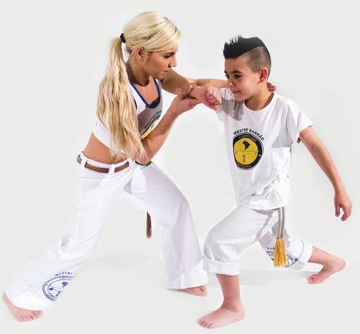 Learn capoeira dance. Capoeira course  screenshots 6