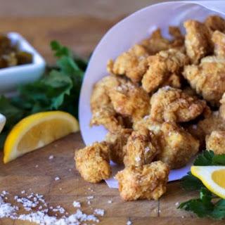 Popcorn Chicken Recipes.