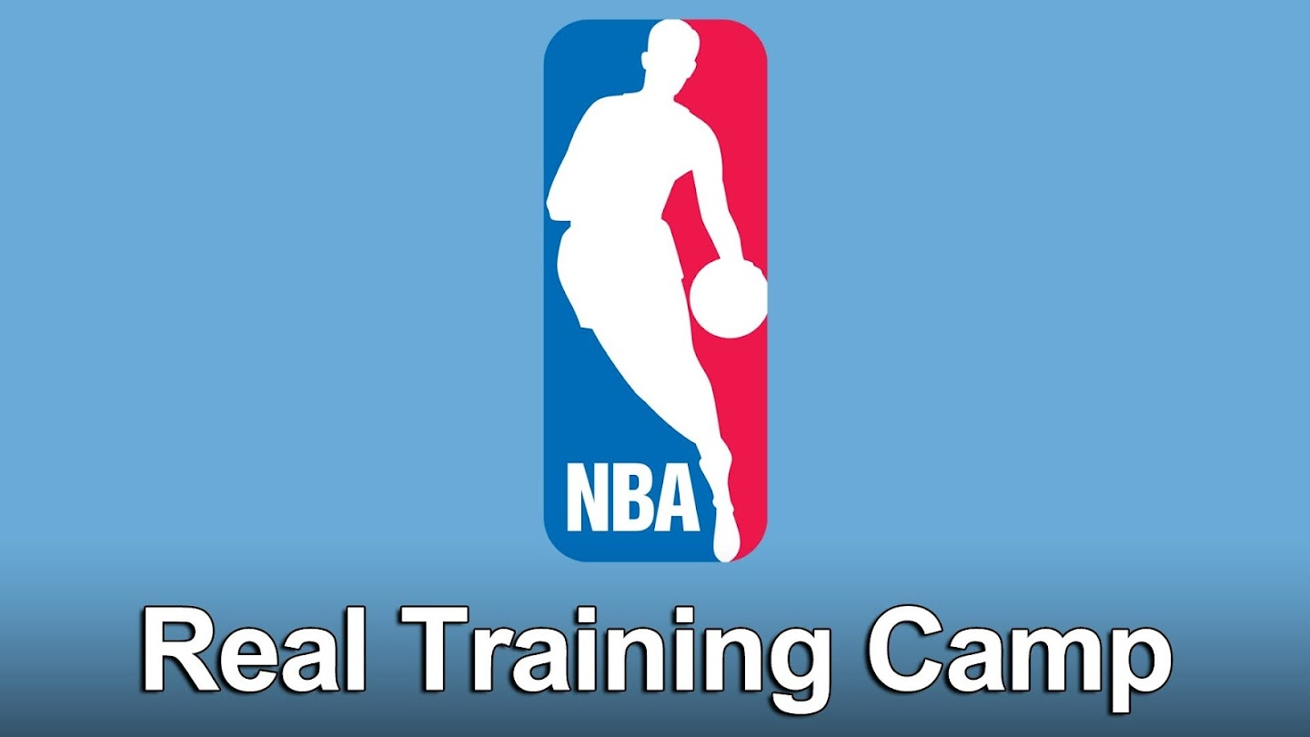Watch NBA Real Training Camp live