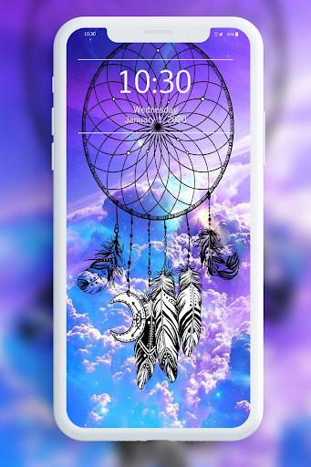 Dreamcatcher Wallpaper HD 1.1 screenshots 3
