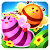Honey Bee Mania: Brilliant Puzzles file APK for Gaming PC/PS3/PS4 Smart TV