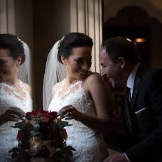 Wedding photographer Gerardo Chávez (Gerardo2712). Photo of 01.11.2017