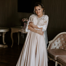 Wedding photographer Ekaterina Khmelevskaya (Polska). Photo of 15.11.2018