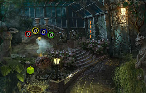 Pancy House Escape screenshot 1